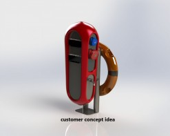 Bollard idea website