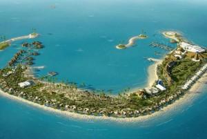 Anantara-Doha-Island