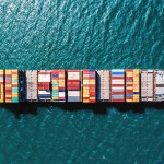1st Shipment Sets Sail for Latest Middle Eastern Project