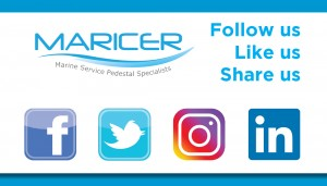 Maricer Website - Social media post